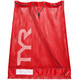 TYR Mesh Equipment Borsa rosso